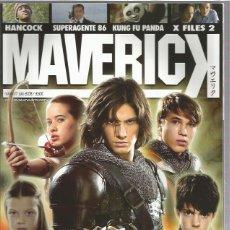 Cine: MAVERICK 17. Lote 130481754