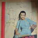 Cine: REVISTA CINEGRAMAS Nº 27 DEL 17/03/1935 . EN PORTADA ANNA MAY WONG. Lote 130807740