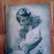 Cine: REVISTA POPULAR FILM N,209 DEL AÑO 1930. Lote 131169528