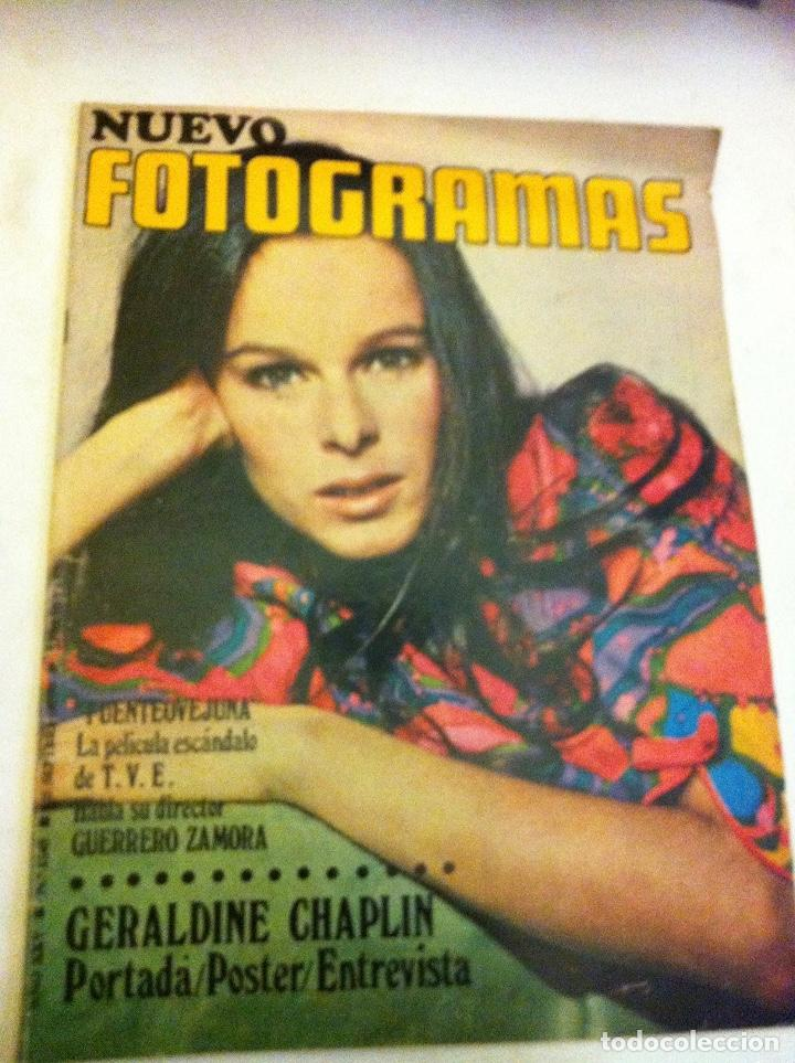 FOTOGRAMAS -Nº. 1145 (Cine - Revistas - Fotogramas)