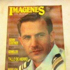 Cine: IMÁGENES DE ACTUALIDAD-Nº. 60 - AÑO 1988. Lote 131368986