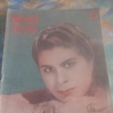 Cine: PRIMER PLANO LA PAQUERA DE JERE 1958. Lote 131548267
