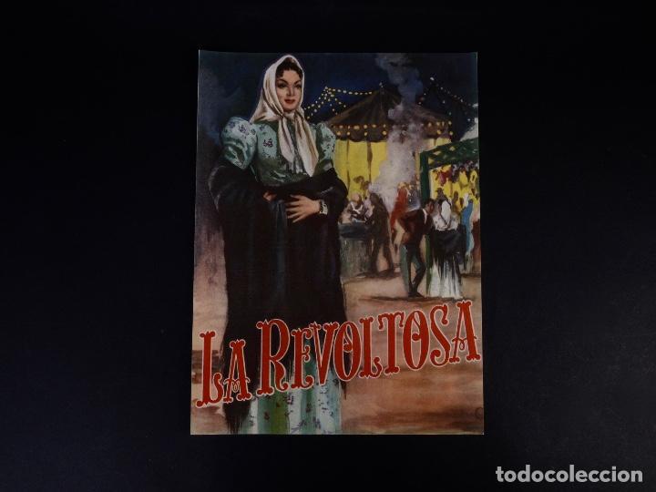 Cine: PROCINES, X ANIVERSARIO. CARTELERA TEMPORADA 1950-51 - Foto 8 - 133537422