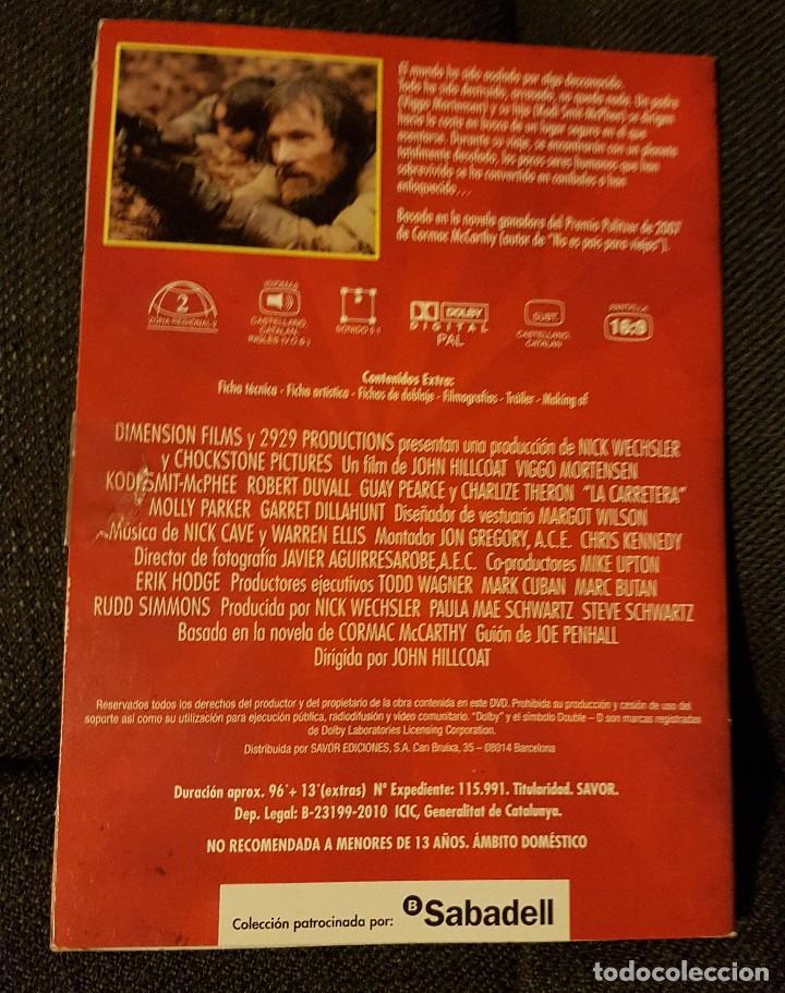 Cine: The Road la carretera . Colección cine de acción y suspense La Razón - Foto 2 - 133677802