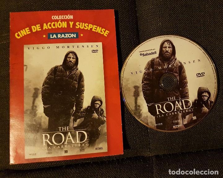 Cine: The Road la carretera . Colección cine de acción y suspense La Razón - Foto 3 - 133677802
