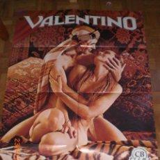 Cine: VALENTINO (RUDOLF NUREYEV),,DIRIGIDA POR KEN RUSELL.. Lote 133722722