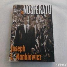 Cine: NOSFERATU Nº 38: JOSEPH L. MANKIEWICZ. REVISTA DE CINE. NOVIEMBRE 2001. Lote 134017010