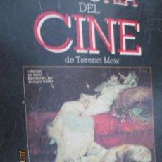 Cine: LA GRAN HISTORIA DEL CINE - TERENCI MOIX - CAPÍTULO 2. Lote 134283738