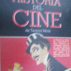 Cine: LA GRAN HISTORIA DEL CINE - TERENCI MOIX - CAPÍTULO 3. Lote 134283866