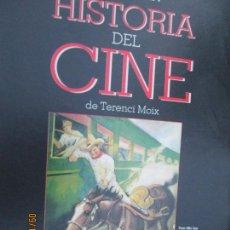 Cine: LA GRAN HISTORIA DEL CINE - TERENCI MOIX - CAPÍTULO 5. Lote 134284002