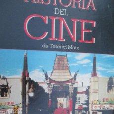 Cine: LA GRAN HISTORIA DEL CINE - TERENCI MOIX - CAPÍTULO 6. Lote 134284118