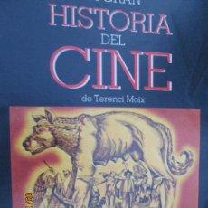 Cine: LA GRAN HISTORIA DEL CINE - TERENCI MOIX - CAPÍTULO 7. Lote 134284478