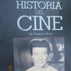 Cine: LA GRAN HISTORIA DEL CINE - TERENCI MOIX - CAPÍTULO 13. Lote 134286438