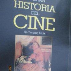 Cine: LA GRAN HISTORIA DEL CINE - TERENCI MOIX - CAPÍTULO 14. Lote 134301298