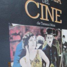 Cine: LA GRAN HISTORIA DEL CINE - TERENCI MOIX - CAPÍTULO 21. Lote 134302258