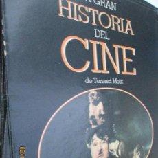 Cine: LA GRAN HISTORIA DEL CINE - TERENCI MOIX - CAPÍTULO 22. Lote 134302402