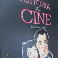 Cine: LA GRAN HISTORIA DEL CINE - TERENCI MOIX - CAPÍTULO 23. Lote 134302458