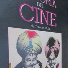 Cine: LA GRAN HISTORIA DEL CINE - TERENCI MOIX - CAPÍTULO 25. Lote 134302670