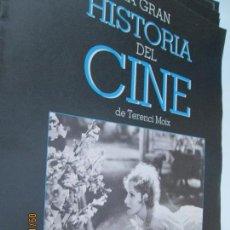 Cine: LA GRAN HISTORIA DEL CINE - TERENCI MOIX - CAPÍTULO 27. Lote 134303070