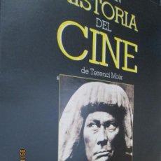 Cine: LA GRAN HISTORIA DEL CINE - TERENCI MOIX - CAPÍTULO 29. Lote 134303278