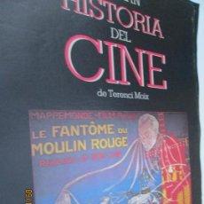 Cine: LA GRAN HISTORIA DEL CINE - TERENCI MOIX - CAPÍTULO 31. Lote 134303762