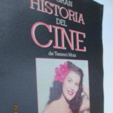 Cine: LA GRAN HISTORIA DEL CINE - TERENCI MOIX - CAPÍTULO 32. Lote 134303850