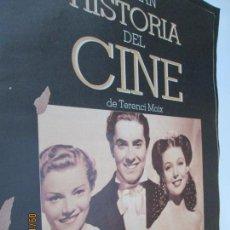 Cine: LA GRAN HISTORIA DEL CINE - TERENCI MOIX - CAPÍTULO 33. Lote 134303974