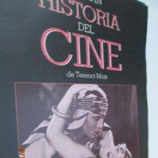 Cine: LA GRAN HISTORIA DEL CINE - TERENCI MOIX - CAPÍTULO 36. Lote 134304834