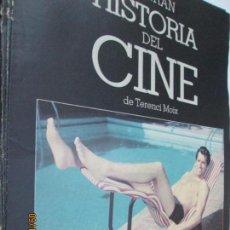 Cine: LA GRAN HISTORIA DEL CINE - TERENCI MOIX - CAPÍTULO 37. Lote 134304962