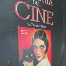 Cine: LA GRAN HISTORIA DEL CINE - TERENCI MOIX - CAPÍTULO 38. Lote 134305042