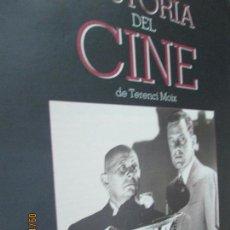 Cine: LA GRAN HISTORIA DEL CINE - TERENCI MOIX - CAPÍTULO 39. Lote 134305170