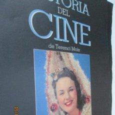 Cine: LA GRAN HISTORIA DEL CINE - TERENCI MOIX - CAPÍTULO 40. Lote 134305286