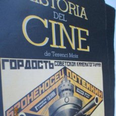 Cine: LA GRAN HISTORIA DEL CINE - TERENCI MOIX - CAPÍTULO 45. Lote 134306174