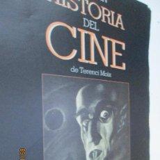 Cine: LA GRAN HISTORIA DEL CINE - TERENCI MOIX - CAPÍTULO 46. Lote 134306398
