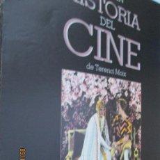Cine: LA GRAN HISTORIA DEL CINE - TERENCI MOIX - CAPÍTULO 47. Lote 134306478
