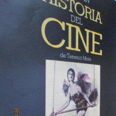 Cine: LA GRAN HISTORIA DEL CINE - TERENCI MOIX - CAPÍTULO 48. Lote 134306562