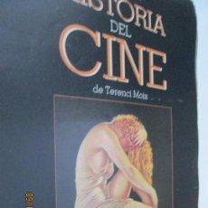 Cine: LA GRAN HISTORIA DEL CINE - TERENCI MOIX - CAPÍTULO 48. Lote 134306642