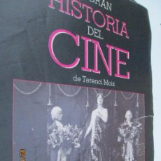 Cine: LA GRAN HISTORIA DEL CINE - TERENCI MOIX - CAPÍTULO 50. Lote 134306798