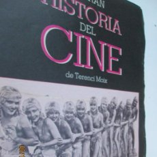 Cine: LA GRAN HISTORIA DEL CINE - TERENCI MOIX - CAPÍTULO 51. Lote 134306898