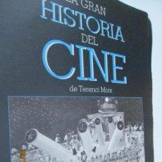 Cine: LA GRAN HISTORIA DEL CINE - TERENCI MOIX - CAPÍTULO 52. Lote 134307006