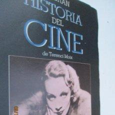 Cine: LA GRAN HISTORIA DEL CINE - TERENCI MOIX - CAPÍTULO 54. Lote 134307310