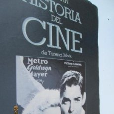 Cine: LA GRAN HISTORIA DEL CINE - TERENCI MOIX - CAPÍTULO 55. Lote 134307390
