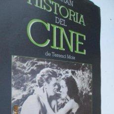 Cine: LA GRAN HISTORIA DEL CINE - TERENCI MOIX - CAPÍTULO 56. Lote 134307522