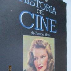 Cine: LA GRAN HISTORIA DEL CINE - TERENCI MOIX - CAPÍTULO 58. Lote 134307726