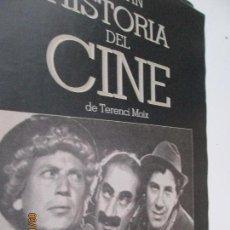 Cine: LA GRAN HISTORIA DEL CINE - TERENCI MOIX - CAPÍTULO 59. Lote 134307818