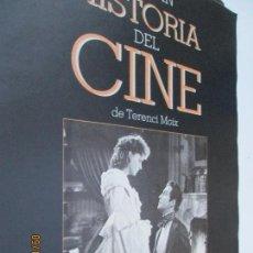 Cine: LA GRAN HISTORIA DEL CINE - TERENCI MOIX - CAPÍTULO 60. Lote 134307930