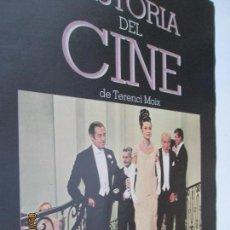 Cine: LA GRAN HISTORIA DEL CINE - TERENCI MOIX - CAPÍTULO 61. Lote 134308070