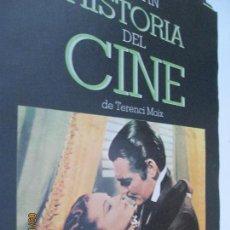 Cine: LA GRAN HISTORIA DEL CINE - TERENCI MOIX - CAPÍTULO 62. Lote 134308182