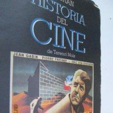Cine: LA GRAN HISTORIA DEL CINE - TERENCI MOIX - CAPÍTULO 64. Lote 134308866