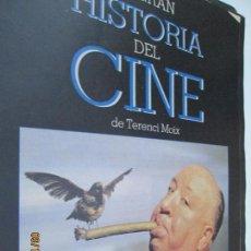 Cine: LA GRAN HISTORIA DEL CINE - TERENCI MOIX - CAPÍTULO 66. Lote 134309062